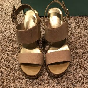 Jessica Simpson Shoes - Jessica Simpson wedges